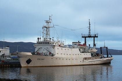 Военные сделали 34 географических открытия в Арктике