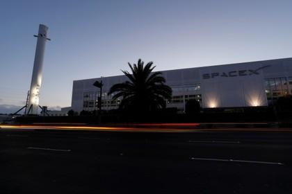 SpaceX привлечет 500 миллионов долларов для спутникового интернета
