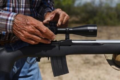 В США зафиксировали рекорд смертности от огнестрельного оружия