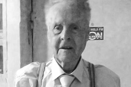 Народный артист Украины Петр Ластивка погиб при пожаре в своей квартире