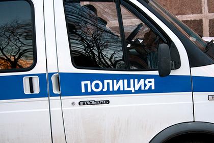 Российского полицейского арестовали за групповое изнасилование в участке