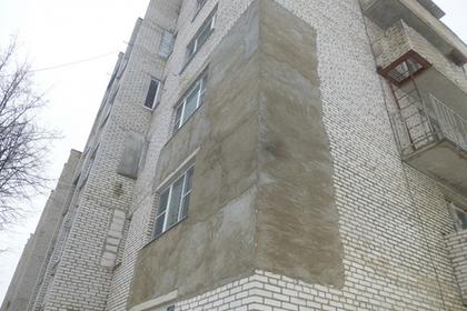 Власти Подмосковья отчитались о ремонте многоквартирных домов