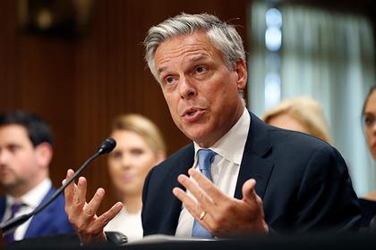 Посол рассказал о будущем отношений США и России