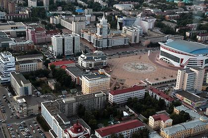Российский регион оказался на грани банкротства