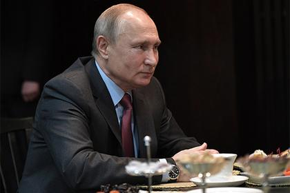 Путин обозначил критерии эффективности губернаторов