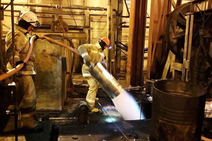 Рабочие на шахте «Уралкалия» лишились шансов выжить photo