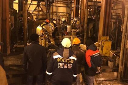 Найдены тела восьми погибших в шахте «Уралкалия» рабочих photo