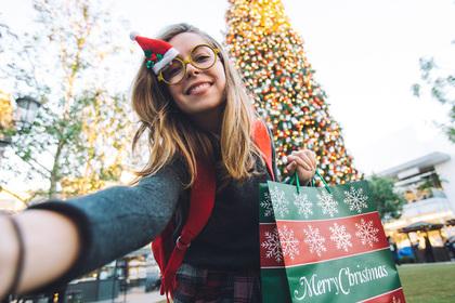Как сделать новогодние фото, за которые не будет стыдно
