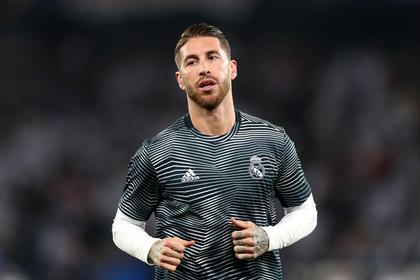 Капитан «Реала» приготовился бежать от Моуринью