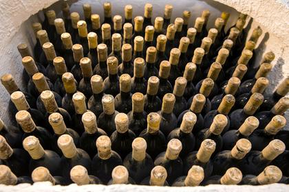В России установят минимальную цену на вино
