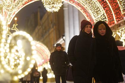 Россияне продлят январские каникулы