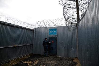Началось расследование пыток в российской колонии