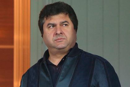 Украинского магната обвинили в хищении 85 миллиардов рублей