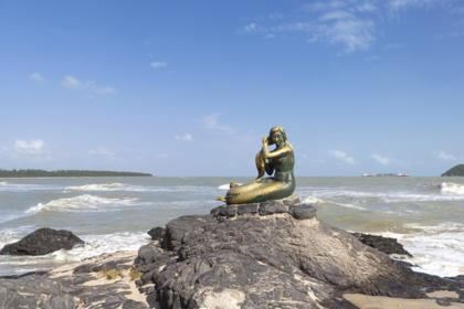 Популярный пляж подорвали в Таиланде