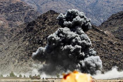 В Афганистане убили видного боевика ИГ