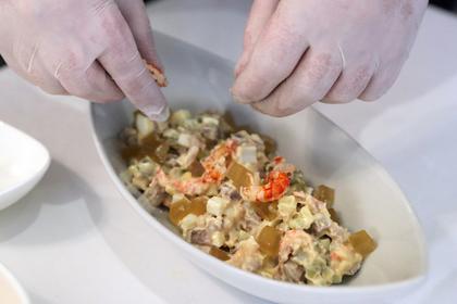 Раскрыт секрет идеального вкуса главного новогоднего блюда в России