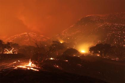 Названы первые последствия скорой климатической катастрофы