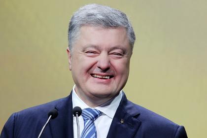Порошенко получил миллионы прибыли от Roshen