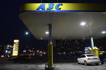 Продавцам бензина усложнили жизнь