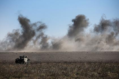 Украина подготовилась ко вторжению России в Приазовье