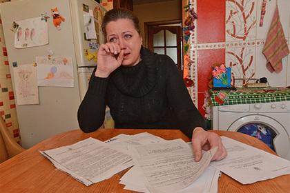 Семья осталась без трехкомнатной квартиры из-за кредитного телефона
