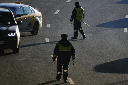 Власти приготовились ужесточить скоростной режим