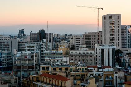 Деньги российских банков погрязли на Кипре