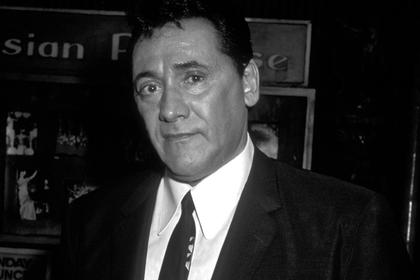 Умер актер из «Славных парней» и «Пса-призрака»