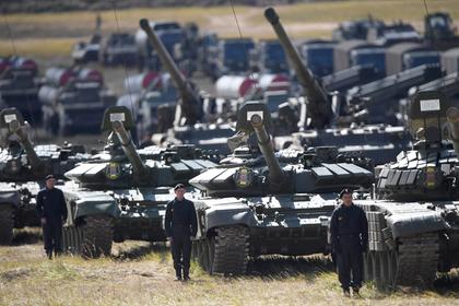 Путин ограничил доступ к информации о закупках вооружений