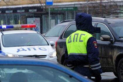Путин увеличил льготу на оплату дорожных штрафов