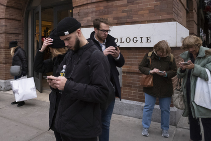 В США случился «общенациональный сбой» интернета