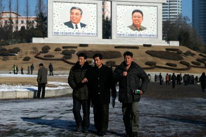 Данные о беглецах из КНДР достались хакерам