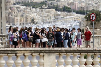 Названы самые постыдные выходки туристов