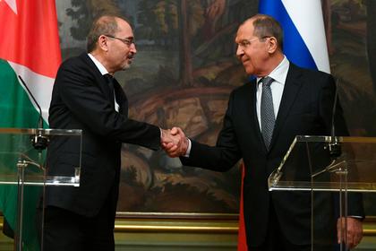 Россия заподозрила США в желании избежать ответственности
