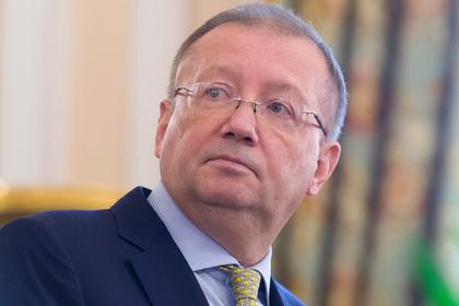 Россия и Великобритания вернут друг другу дипломатов