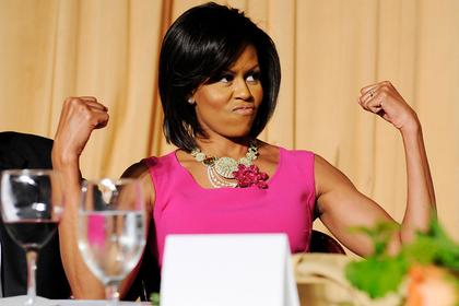 Самой почитаемой женщиной США впервые стала чернокожая