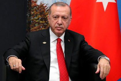 Турция отреагировала на сирийскую армию у своих границ