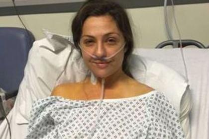 Донор органов спасла женщину и позволила ей завести ребенка
