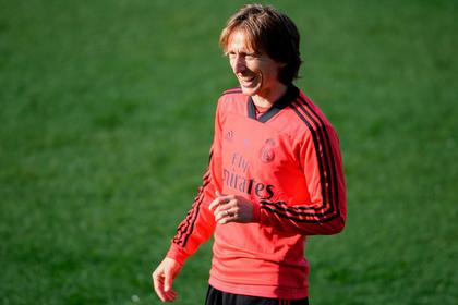 Лучший игрок мира отверг «Реал»