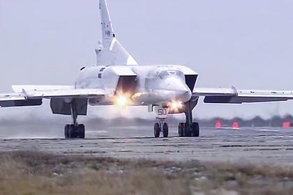 Ту-22М3М впервые взлетел
