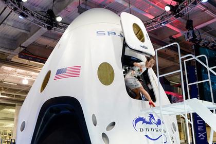 Россия надеется на космическое наследие СССР. Американцы уже на шаг впереди