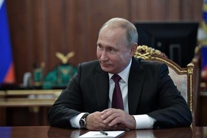 Стало известно о неизбежной работе Путина до Нового года