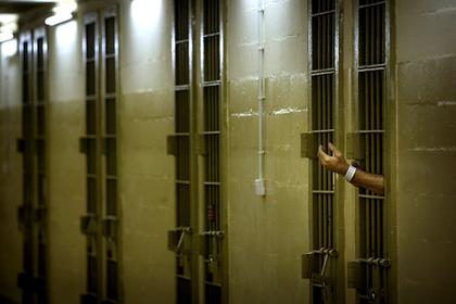 Подсчитано число сидящих в американских тюрьмах россиян
