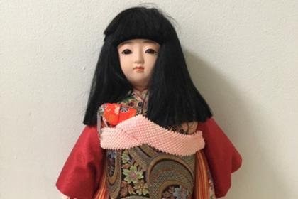 Жутких японских кукол проверят на сверхспособности
