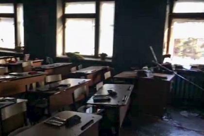 Напавшего на школу в Бурятии отправили на лечение