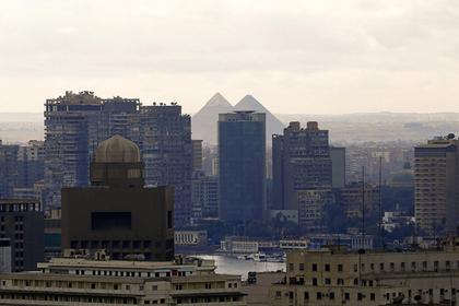 В Египте отловили террористов