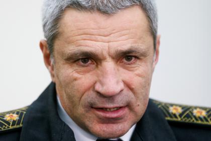 Киев высмеял «мифическую флотилию» ДНР