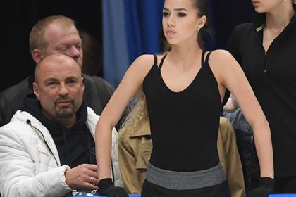 Двукратный призер Олимпиады затосковал по «женственным частям тела» фигуристок