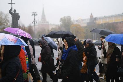 Москвичей одарят теплом