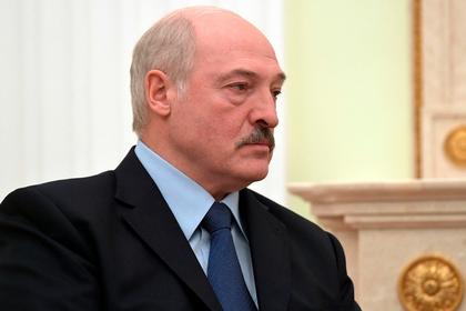 Лукашенко при Путине заговорил о тяжелом бренном мире